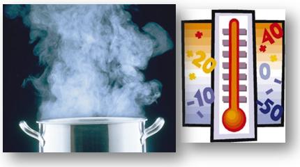 humidité de condensation - vapeur